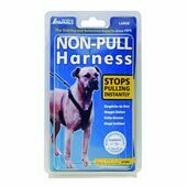 Non Pull Harness Large