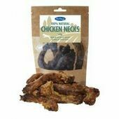 Hollings Chicken Necks 120g