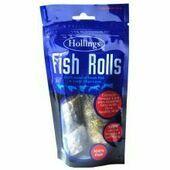 Hollings Fish Rolls 2pk 75g