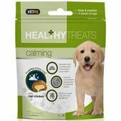 VETIQ Calming Treats For Puppies 50g