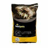 Bestpets Hygiene Non-CLumping Litter 20 Litre