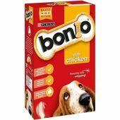 Bonio Chicken Dog Biscuits 1.2kg