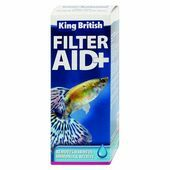 King British Filter Aid+ (formerly Safe Water) 100ml