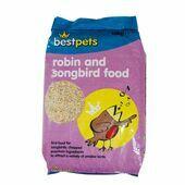 Bestpets Robin & Songbird Food 15kg
