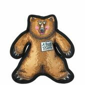 Fuzzu Wild Woodies A Bear Named Pierre