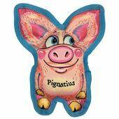 Crinkle Ears Pignatios