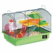Sharples \'N\' Grant Home Sweet Home Standard Hamster Starter Kit