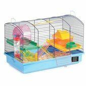 Sharples \'N\' Grant Home Sweet Home Hamster Starter Kit Deluxe