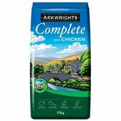 Arkwrights Complete Chicken 4kg