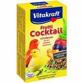 Vitakraft Canary Fruit Cocktail 200g
