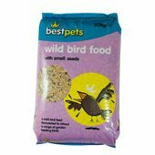Bestpets Wild Bird Food With Small Seeds 20kg