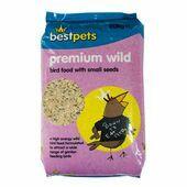 Bestpets Premium Wild Bird Food 20kg