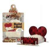 Sharples \'N\' Grant Kapok Build A Bed Toy