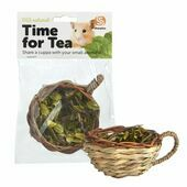 Tea Time Cup Natural Chew