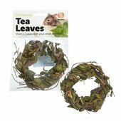 Sharples \'N\' Grant Tea Time Wreath Natural Chew