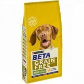 BETA Adult Grain Free Chicken 10kg