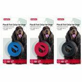 Beaphar Dog Flea Collar Plastic 60cm