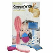 Small \'N\' Furry Groom \'N\' Kit
