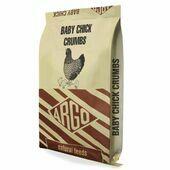 Argo Baby Chick Crumbs 20kg