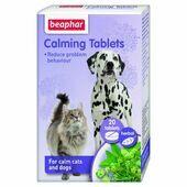 Beaphar Calming Tablets 20 Tablets