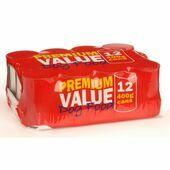 Premium Value Dog 12 Pack 400g