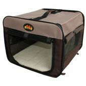 Lazy Bones Canvass Pet Home
