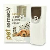 Pet Remedy Atomiser Unit 250ml
