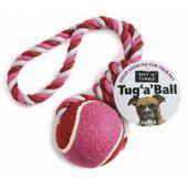 Sharples 'N' Grant Ruff 'N' Tumble Tug 'A' Ball 250g