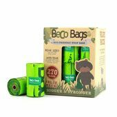Beco Eco-Friendly Poop Bags (x270)