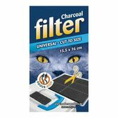 Clean \'N\' Tidy Hooded Cat Loo Filter