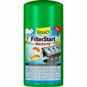 Tetrapond Filterstart Bacteria