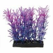"""Fish 'R' Fun Aquarium Plant Purple 4"""""""
