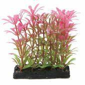 """Fish 'R' Fun Aquarium Plant Pink 4"""""""