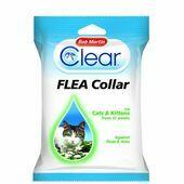 Bob Martin Cat Flea Collar (Plastic)