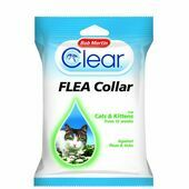 Bob Martin Cat Flea Collar (Plastic)