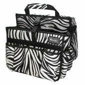 Wahl Grooming Bag Zebra