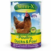 Verm-X Poultry Pellets 750g