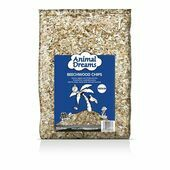 Animal Dreams Beechwood Chip Medium 10 Litre