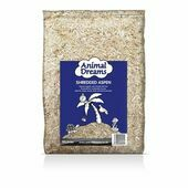 Animal Dreams Shredded Aspen 10 Litre
