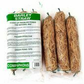 Animate Barley Straw For Ponds 3 x 60g