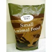 Rabbit Mix No 5 Fruity 15kg