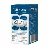 Harkers 4in1 Soluble 100ml