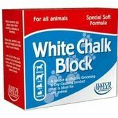 Hatchwells White Chalk Block
