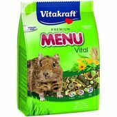 Vitakraft Degus Food 600g