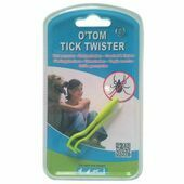 Oster Tick Twister Pet Blister Pack