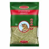 Johnston & Jeff Sunflower Hearts 4kg