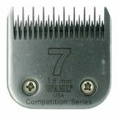 Wahl Competition Blade #7