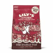 Lily's Kitchen Grain Free Adult Dog Venison & Duck