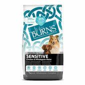 Burns Sensitive Chicken and Wholegrain Maize