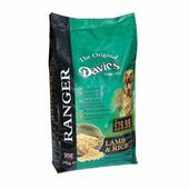 Ranger Lamb & Rice 15kg